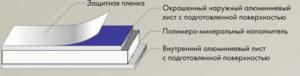 Структура АКП
