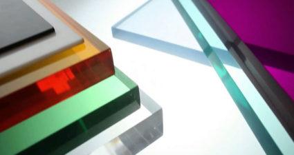 polycarbonat-monolit