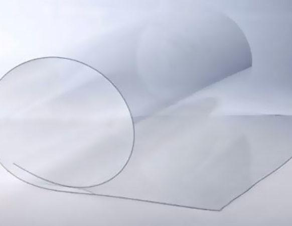 Полиэфирное стекло
